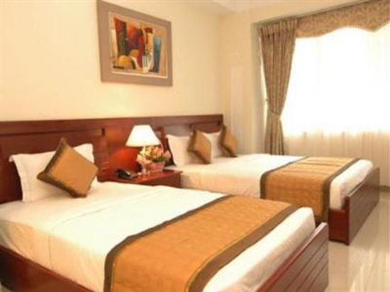 Hanoi Golden Queen Plaza Hotel