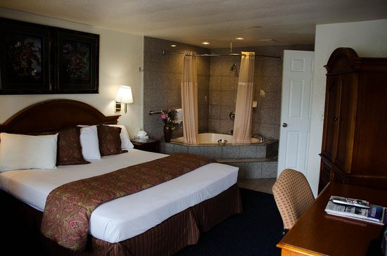 Photo of Spanish Inn Motor Lodge Strathfield