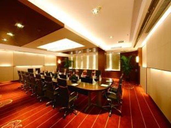 Photo of Quancheng Hotel Jinan