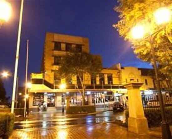 Photo of Amaroo Hotel Dubbo