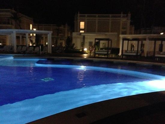 basen dla gości se...