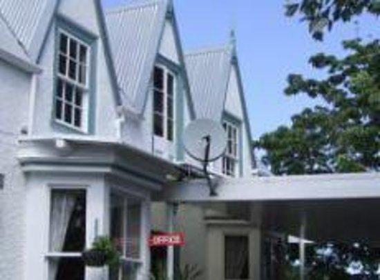 Acacia Park Motel Photo