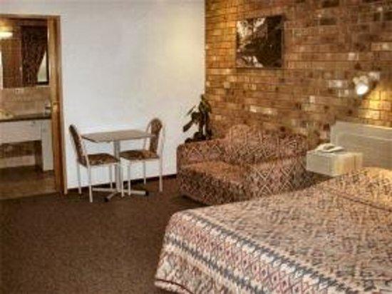 Kirriemuir Motel and Cabins