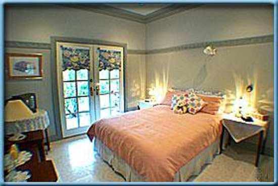 Penrith Lakes Bed and Breakfast & Bunkhouse