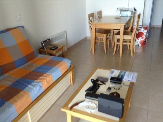 Apartamentos Pierre & Vacances Le Phare de Trescadec: idem 311