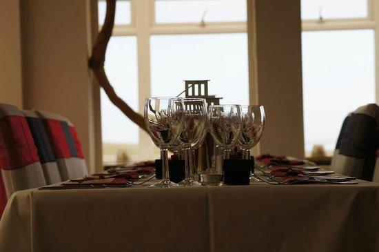 Glendorgal Hotel: dining room