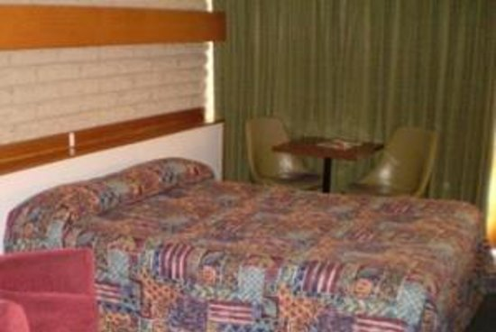 Glynlea Motel