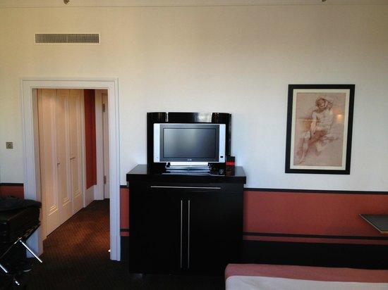 Hotel de Rome: Superior Deluxe Room