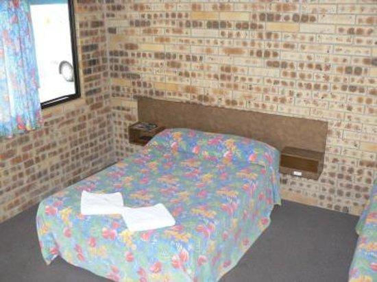Foto de Woodgate Beach Hotel Motel