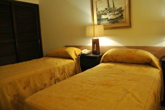 Iberia Hotel Punta del Este: TWIN