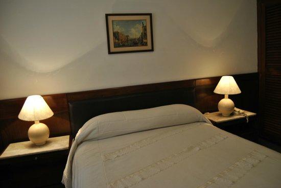 Iberia Hotel Punta del Este: Matrimonial
