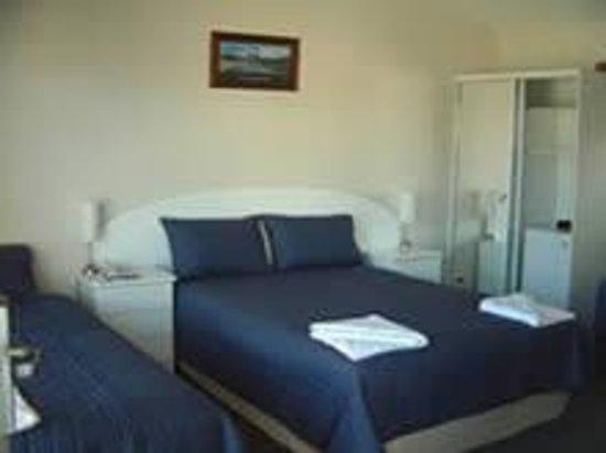 Springsure Overlander Motel