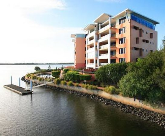 The Jetty Apartments Foto
