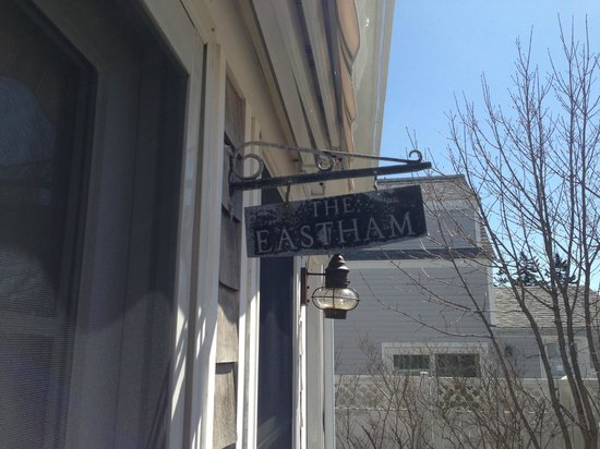"The Conch Inn: ""The Eastham"" - Private Entrance"