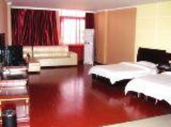 Guoli Holiday Hotel