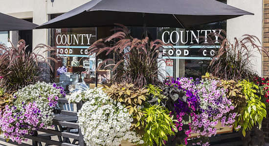 County Food Company