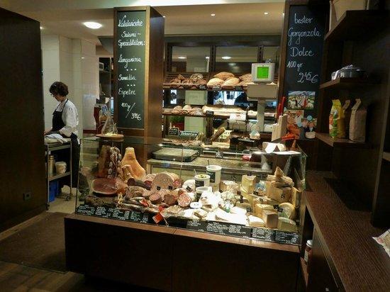 Poletto: Verkauf von Premium-Produkten