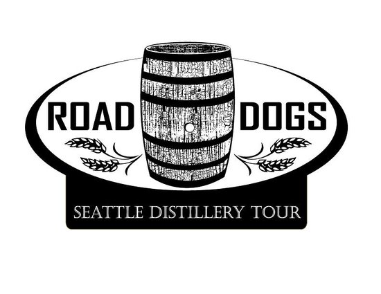 Road Dog Tours: Road Dog Seattle Distillery Tours