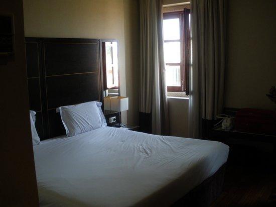 Eurostars Das Artes Hotel : Bedroom