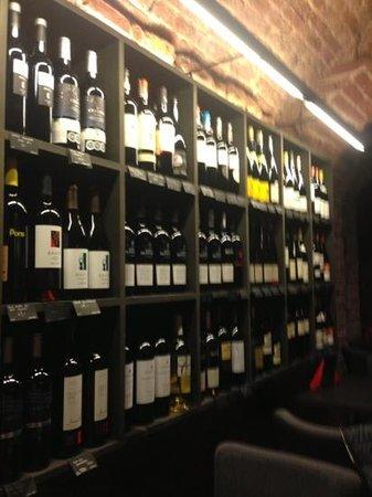 Gurme : more wines
