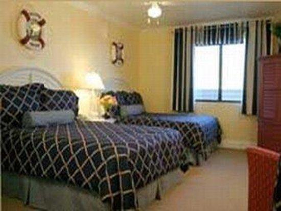 Landsman Hotel: Guest Room