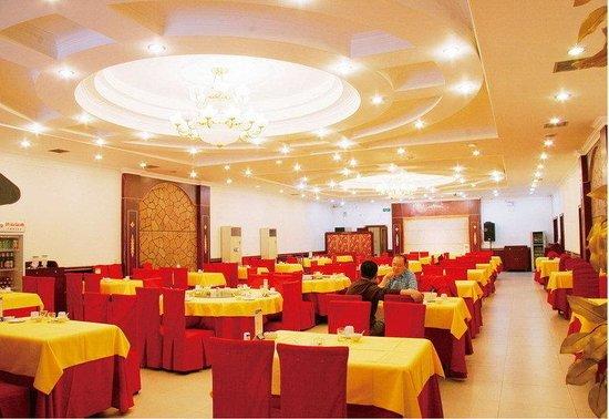 Hua Thai Hotel: Restaurant