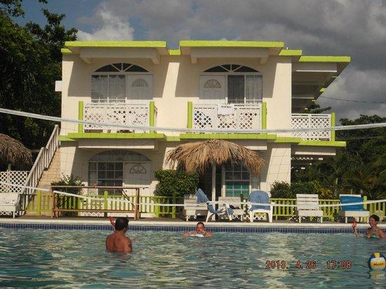 Fun Holiday Beach Resort Rooms