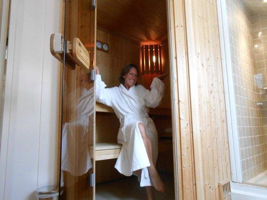 Hotel Esprit Saint Germain : All Mine Spa