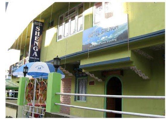 Hotel Shenga Photo