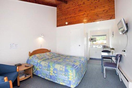 Accommodation Te Puna Motel
