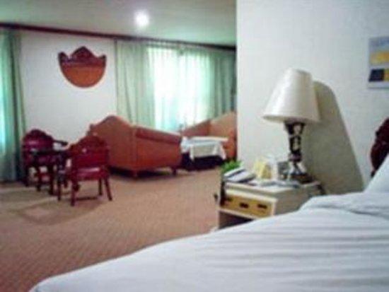 Wonju Tourist Hotel