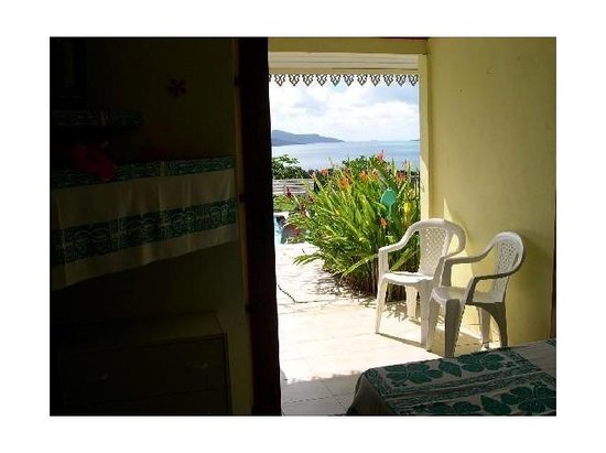 Photo of Bed & Breakfast Bellevue Raiatea Uturoa