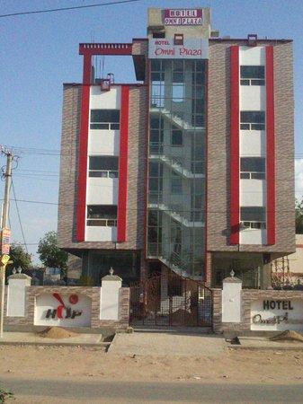 Hotel Omni Plaza