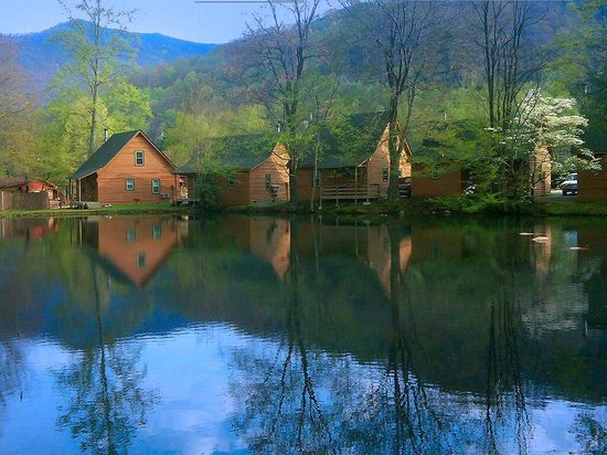 Creekwood Village Resort Prices Campground Reviews Maggie