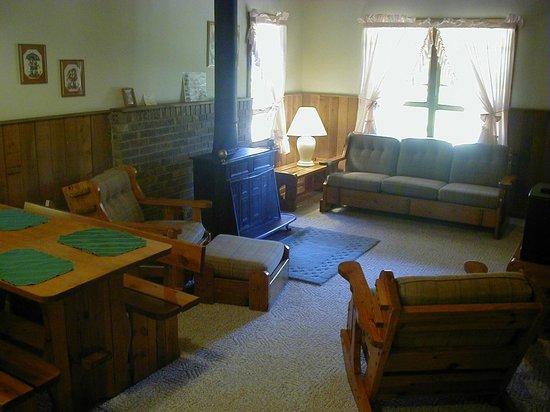 Creekwood Village Resort : Room