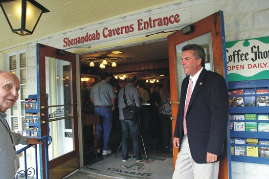 Photo of Tourist Attraction Shenandoah Caverns at 261 Caverns Rd, Shenandoah Caverns, VA 22847, United States