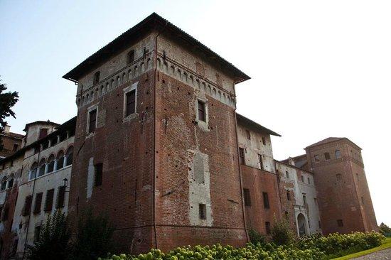 بيدمونت, إيطاليا: Torre nord-est