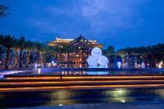 Jiaxing Hotel Yilong