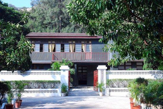 Lian Hua Hotel
