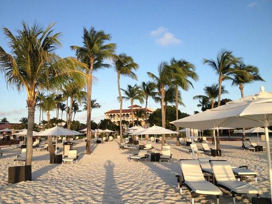 Bucuti & Tara Beach Resort Aruba: The property