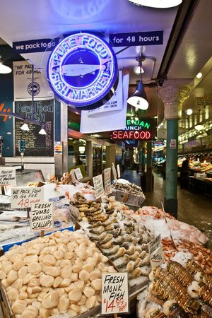 pure food fish market seattle wa top tips before you