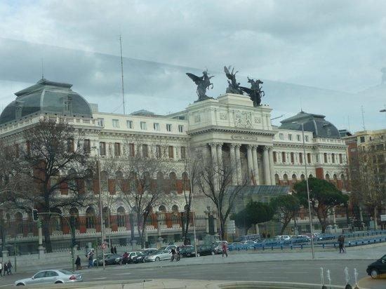 Hotel Atlantico: Un immeuble
