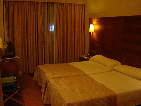 Hotel Saylu: Habitación doble