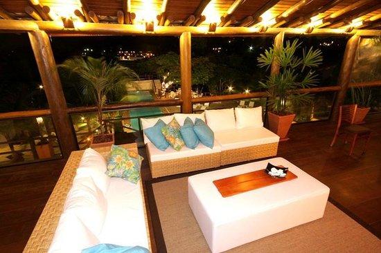 Pontal da Ferradura: Lounge