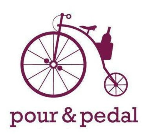 North Fork Bicycle Tours: Pour & Pedal