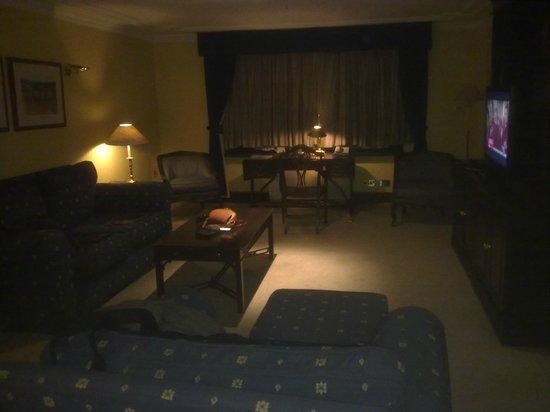 โซโรวา แสตนลีย์: The Windsor Suite
