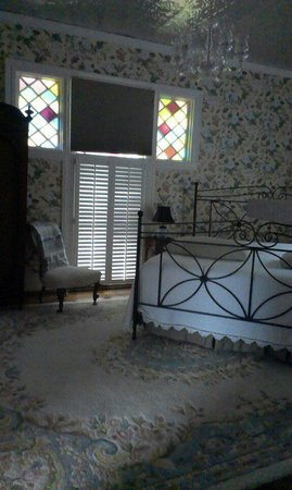 Hanna House Bed & Breakfast: Room