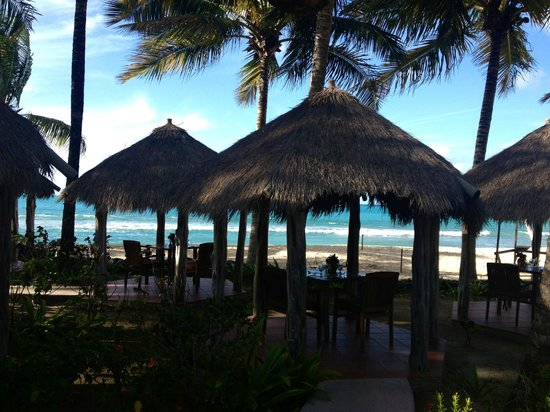 Galley Bay Resort & Spa: a beautiful dining experience