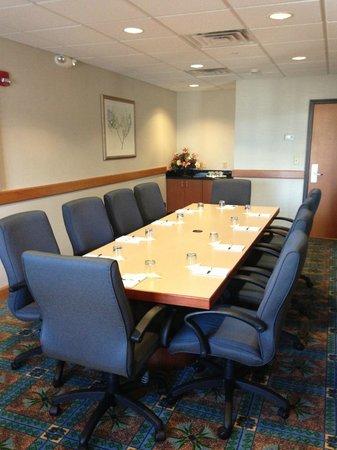 Wingate by Wyndham York: Business Center