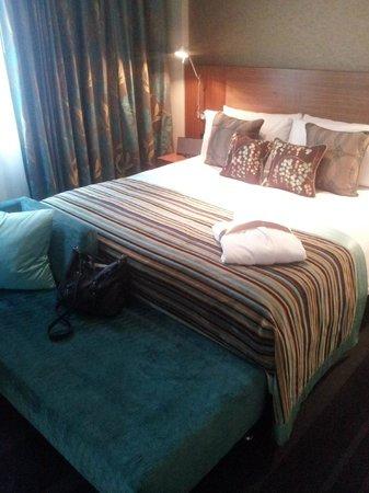 에에펙스 런던 월 호텔 사진